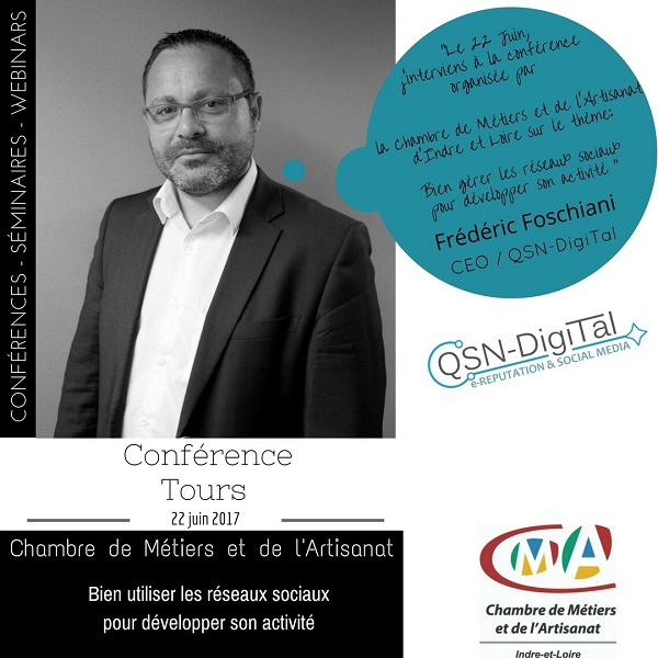 CONFERENCE Tours 22 Juin 2017_F Foschiani_QSN-DigiTal_