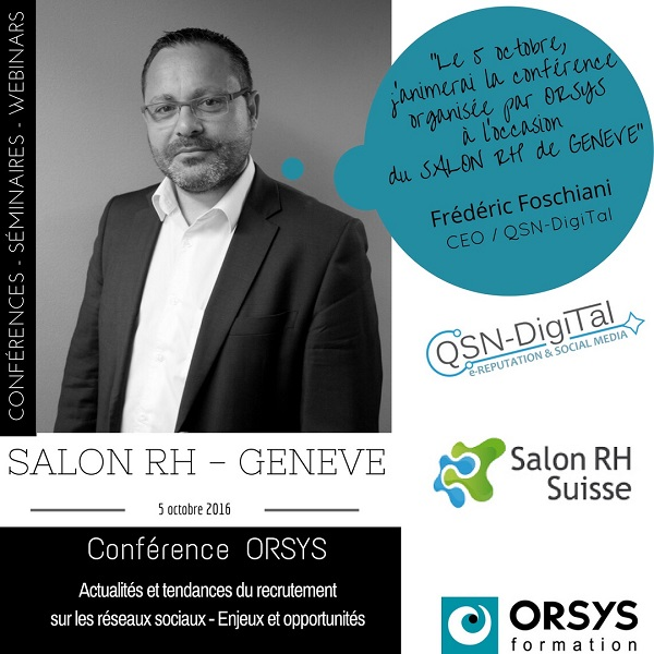 Salon RH Geneve _ Foschiani_